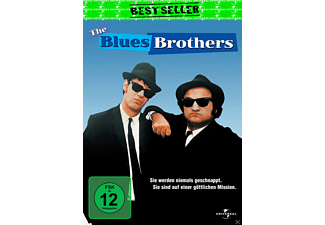Blues Brothers Komödie DVD