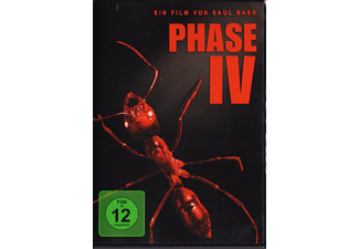 Phase IV - (DVD)