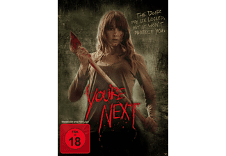 You're Next - (DVD)