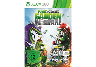 Plants vs. Zombies: Garden Warfare - Xbox 360