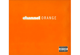 Frank Ocean - Channel Orange (CD)
