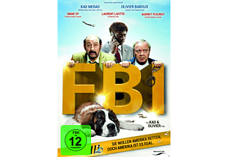 FBI - Female Body Inspectors - (DVD)