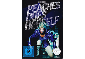 Various - Peaches Does Herself - (DVD)