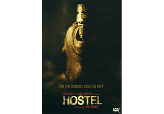 HOSTEL Horror DVD