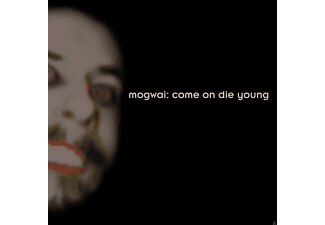 Mogwai - Come On Die Young (Deluxe Edition) - (CD)