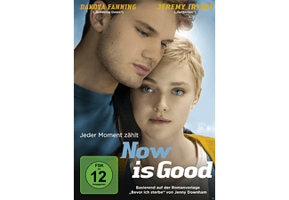 NOW IS GOOD - JEDER MOMENT ZÄHLT - (DVD)