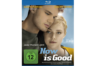 NOW IS GOOD - JEDER MOMENT ZÄHLT - (Blu-ray)