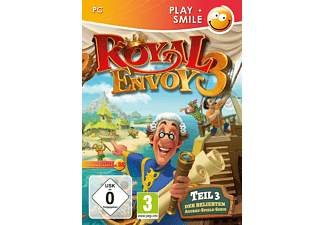 Royal Envoy 3 [PC]