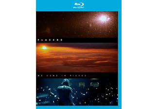 Placebo - We Come In Pieces [Blu-ray]