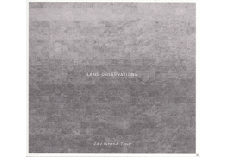 Land Observations - The Grand Tour - (CD)