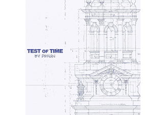 Test Of Time - By Design [CD]
