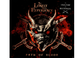 The Lonely Soul Experience - Path Of Blood [CD]