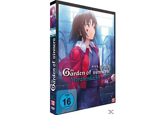 Garden of Sinners - Vol. 7 [DVD]