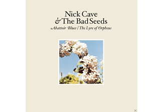 Nick Cave & The Bad Seeds - Abattoir Blues / The Lyre Of Orpheus - (CD + DVD Video)