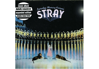 Stray - Saturday Morning Pictures - (CD)