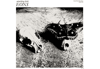 Mimicking Birds - Eon [CD]