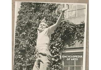 Arto Lindsay, VARIOUS - Encyclopedia Of Arto - (CD)