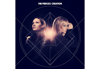 The Pierces - Creation [CD]