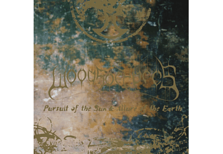 Woods Of Ypres - Persuit Of The Sun & Allure Of The Earth [CD]