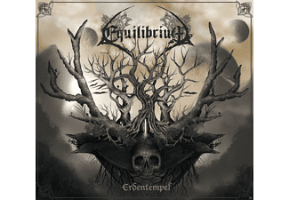 Equilibrium - Erdentempel [CD]