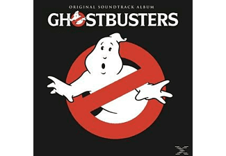 Various - Ghostbusters (Original Motion Picture Soundtrack) [Vinyl]