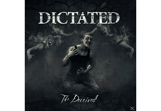 Dictated - The Deceived - (CD)