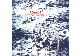 Yazoo - You And Me Both - (CD)
