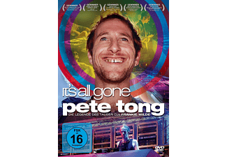 It's All Gone, Pete Tong - (DVD)