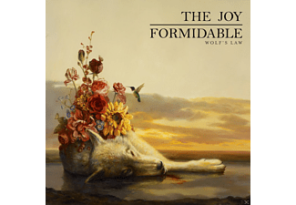 The Joy Formidable - Wolf's Law - (CD)