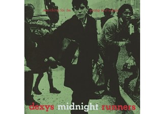 Dexys Midnight Runners - Searching For The Young Soul R - (CD)