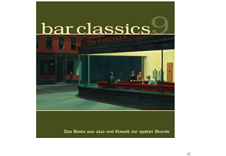 VARIOUS - Bar Classics 9 - (CD)
