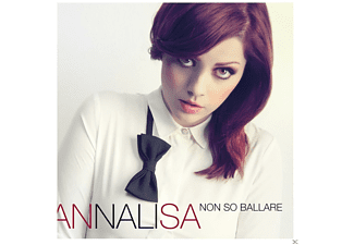 Annalisa - Non So Ballare [CD]
