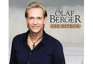 Olaf Berger - Die Hitbox (3 Cd Box) [CD]