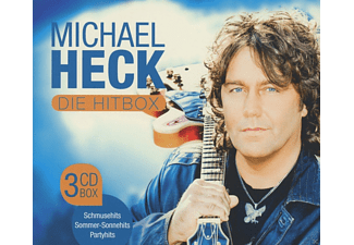 Michael Heck - Die Hitbox (3 Cd Box) [CD]