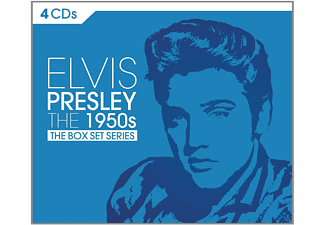 Elvis Presley - The Box Set Series [CD]