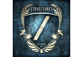 Structures - Divided By - (CD)