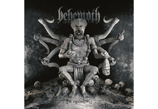 Behemoth - The Apostasy (Limited Edition) [Vinyl]