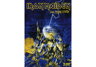 Iron Maiden - Live After Death - (DVD)