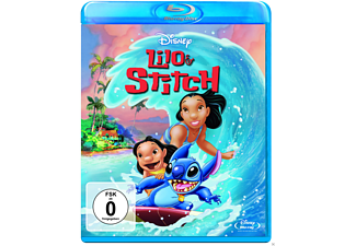 Lilo & Stitch (Special Edition) [Blu-ray]