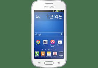 Samsung galaxy trend lite blanc gt s7390 smartphone - Samsung galaxy trend lite blanc avis ...
