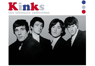 The Kinks - The Ultimate Collection (CD)