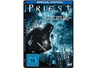 Priest (Special Edition) - (DVD)
