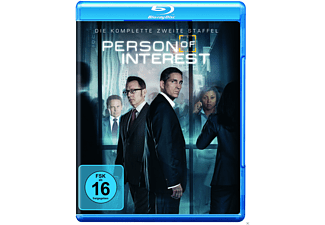 Person of Interest - Staffel 2 - (Blu-ray)