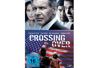 CROSSING OVER - (DVD)