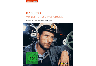 Das Boot - Edition deutscher Film - (DVD)