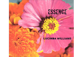 Lucinda Williams - Essence (CD)