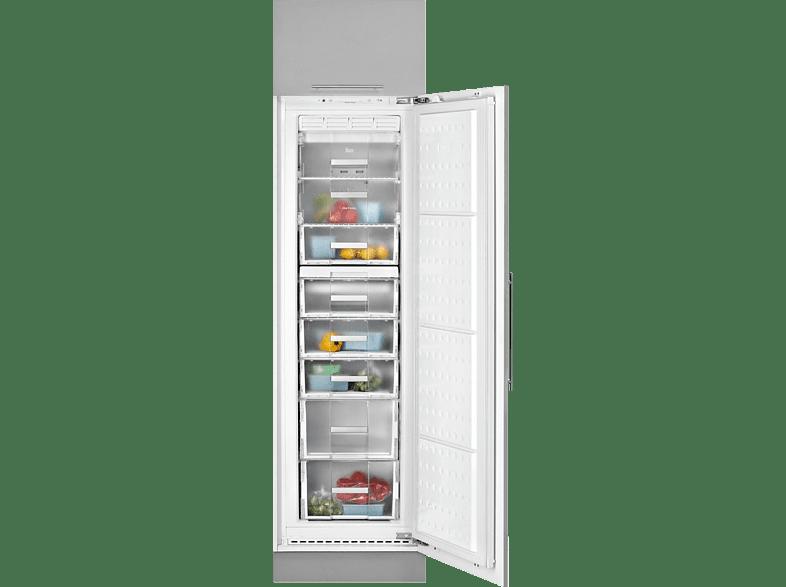 TEKA TGI2 200 NF οικιακές συσκευές εντοιχιζόμενες συσκευές ψυγεία  καταψύκτες