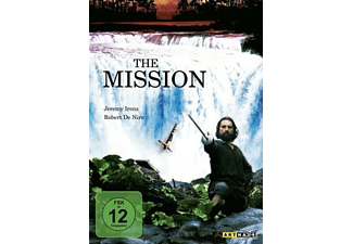 The Mission - (DVD)