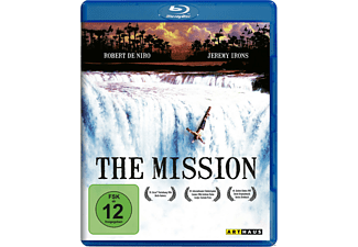 The Mission - (Blu-ray)