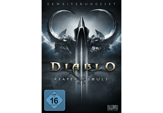 Diablo 3: Reaper of Souls (Add-on) [PC]